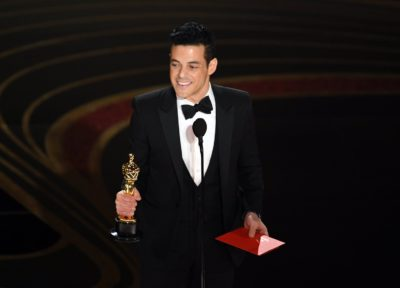 , The day after…Oscars