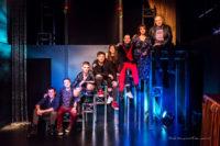 «Η σιωπή ΔΕΝ είναι Χρυσός» στο θέατρο Ακάδημος