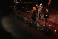 Θρίαμβος για την Ευανθία Ρεμπούτσικα  στο Μέγαρο Μουσικής Θεσσαλονίκης