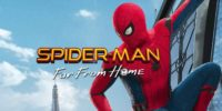 Spider-Man: Μακριά Από Τον Τόπο Του   Πρώτο trailer και teaser αφίσα