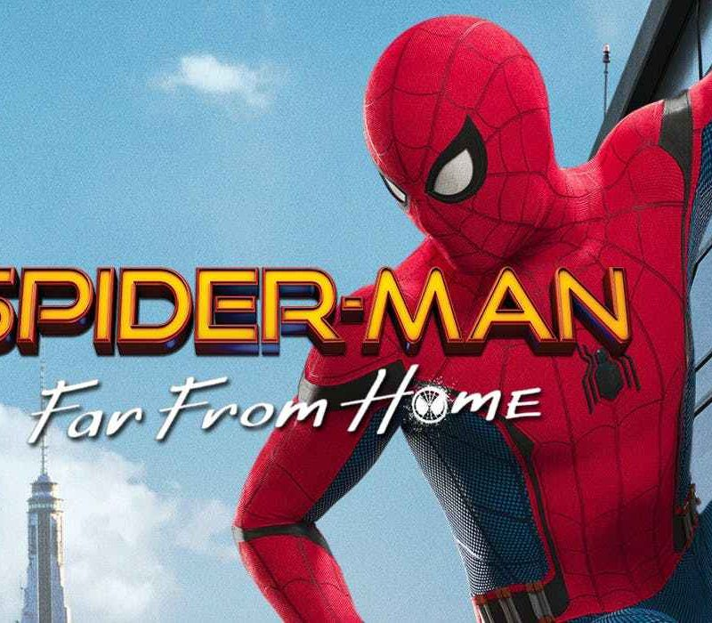 Spider-Man: Μακριά Από Τον Τόπο Του | Πρώτο trailer και teaser αφίσα