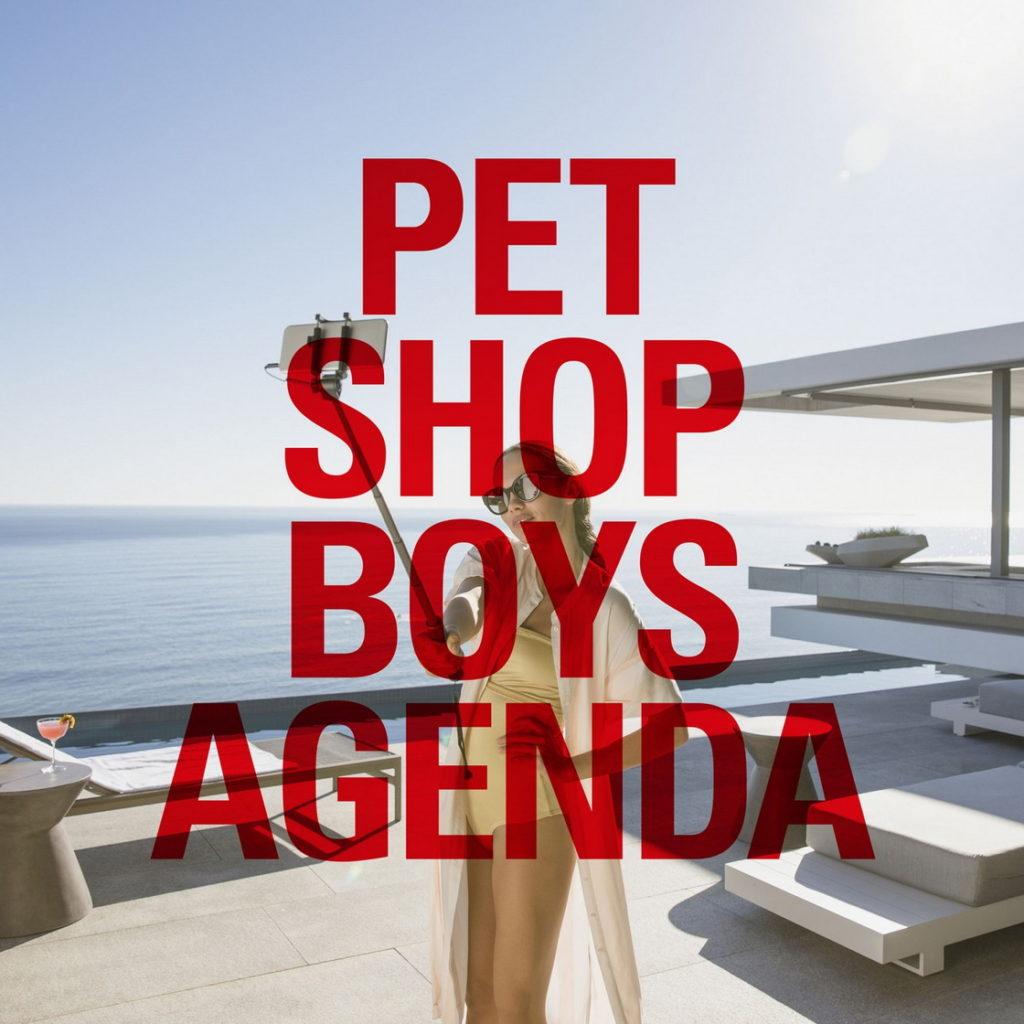 """H """"Agenda"""" των Pet Shop Boys κυκλοφορεί αύριο!"""