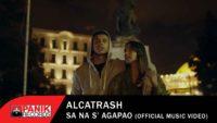 Alcatrash: Η μπάντα της εκπομπής του Μουτσινά εντυπωσιάζει με νέο τραγούδι (video)