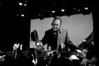 , Τελευταίες Παραστάσεις «Σ. Ξαρχάκος – Χάρις Αλεξίου   Ζαμπέτας κατά Ξαρχάκο» στο GAZARTE