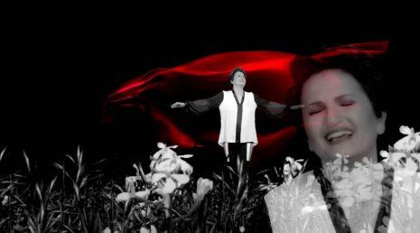 «Απευθείας στην καρδιά» : Το νέο τραγούδι της Άλκηστης  Πρωτοψάλτη (Official Music Video)