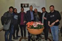 Η Εταιρεία Ελλήνων Σκηνοθετών βράβευσε τον Μάνο Ζαχαρία και τον Στέφανο Ληναίο