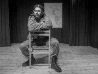 EL CHE | Η  ζωή του Ερνέστο Τσε Γκεβάρα,  φωτίζεται στο Θέατρο Εκστάν