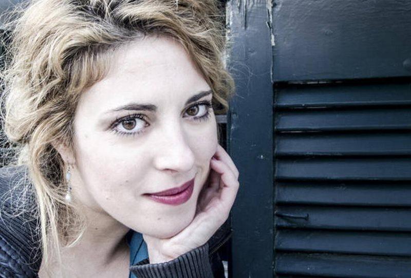 Η ηθοποιός Νίκη Λειβαδάρη έπαιξε στην παράσταση, πήγε για ποτό και «έφυγε» ξαφνικά