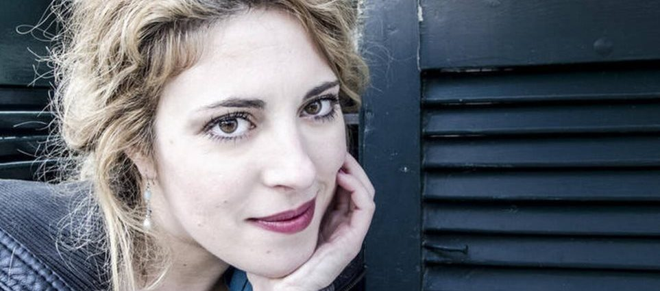 , Η ηθοποιός Νίκη Λειβαδάρη έπαιξε στην παράσταση, πήγε για ποτό και «έφυγε» ξαφνικά