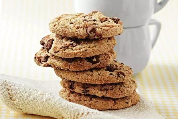 Η ποιο εύκολη συνταγή για μπισκότα με μαύρη ζάχαρη χωρίς μίξερ χειρός!!!