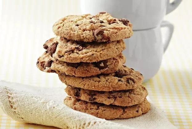 , Η ποιο εύκολη συνταγή για μπισκότα με μαύρη ζάχαρη χωρίς μίξερ χειρός!!!