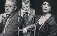 """Mein Komplex"" στο Θέατρο Βαφείο-Λάκης Καραλής  5η χρονιά επιτυχίας"
