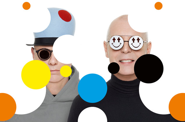 Νέο single από τους Pet Shop Boys!