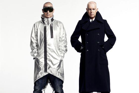 H «Agenda» των Pet Shop Boys κυκλοφορεί αύριο!