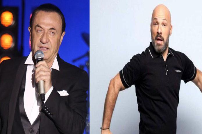 Λευτέρης Πανταζής: Το hot «προκαλώ» του στον Νίκο Μουτσινά σε ραδιοφωνική εκπομπή στη Θεσσαλονίκη