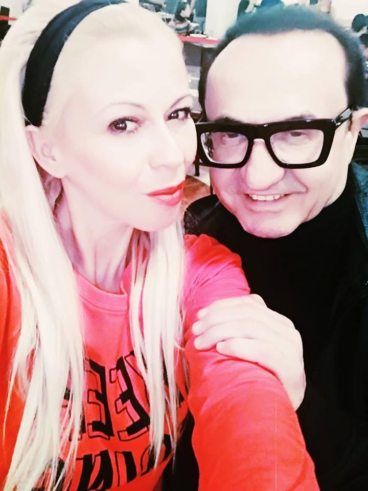 , Λευτέρης Πανταζής: Το hot «προκαλώ» του στον Νίκο Μουτσινά σε ραδιοφωνική εκπομπή στη Θεσσαλονίκη