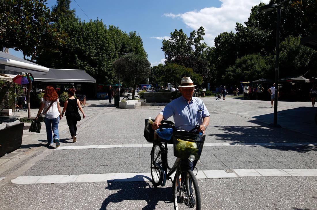 , Η ελληνική «έξυπνη πόλη» που δεν χρειάζεται να ξέρεις πολιτικό για να γίνει κάτι