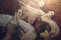 «Δελτίο Τέχνης στη Νοηματική Γλώσσα» στο ΙΔΡΥΜΑ ΕΙΚΑΣΤΙΚΩΝ ΤΕΧΝΩΝ ΤΣΙΧΡΙΤΖΗ