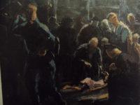 , Περικλής Βυζάντιος «O καλλιτέχνης πρέπει να τραβάει ίσια το δρόμο του, χωρίς να κάνει καμιά υποχώρηση»
