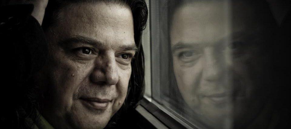 , Τάσος Αγγελίδης-Γκέντζος «Όλα ξεκίνησαν στο κοιμητήριο| Παρουσίαση & Έκθεση Φωτογραφίας στο Duende JazzBar