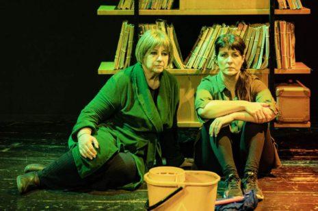 «Δυο γυναίκες χορεύουν» στο Θέατρο «Μεταξουργείο»| Παράταση και Αλλαγή Ημέρας