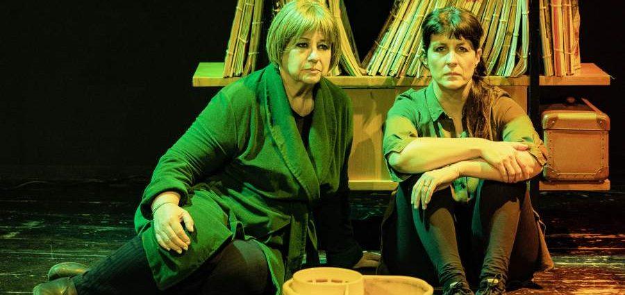 , «Δυο γυναίκες χορεύουν» στο Θέατρο «Μεταξουργείο»| Παράταση και Αλλαγή Ημέρας