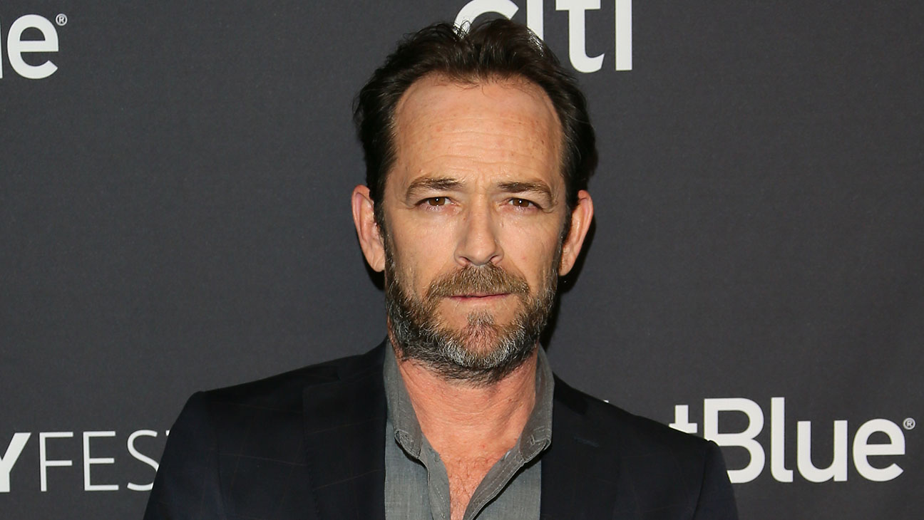 , Luke Perry: Πέθανε ο «Ντίλαν» του «Beverly Hills 90210»