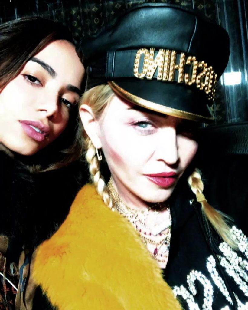 , Δεν αργεί το νέο άλμπουμ της Madonna!