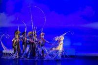 , «Το Βαλς Με Τα Παραμύθια» στο Θέατρο ΚΙΒΩΤΟΣ & «Αργοναυτική Εκστρατεία» στο Ίδρυμα Μιχάλης Κακογιάννης συνεχίζονται έως και την Κυριακή των Βαΐων λόγω μεγάλης επιτυχίας!!!
