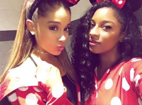 Σε αναμονή για νέο τραγούδι έκπληξη με την Ariana Grande;
