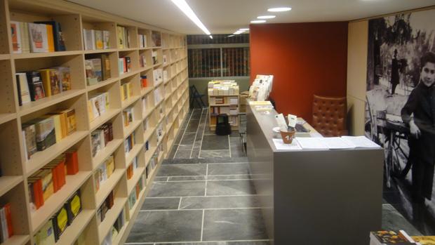 , 16η Διεθνή Έκθεση Βιβλίου Θεσσαλονίκης | Βιβλιοπωλείον της «Εστίας»