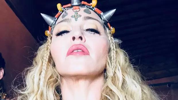 Το νέο τραγούδι της Madonna και σκηνές από το videoclip!