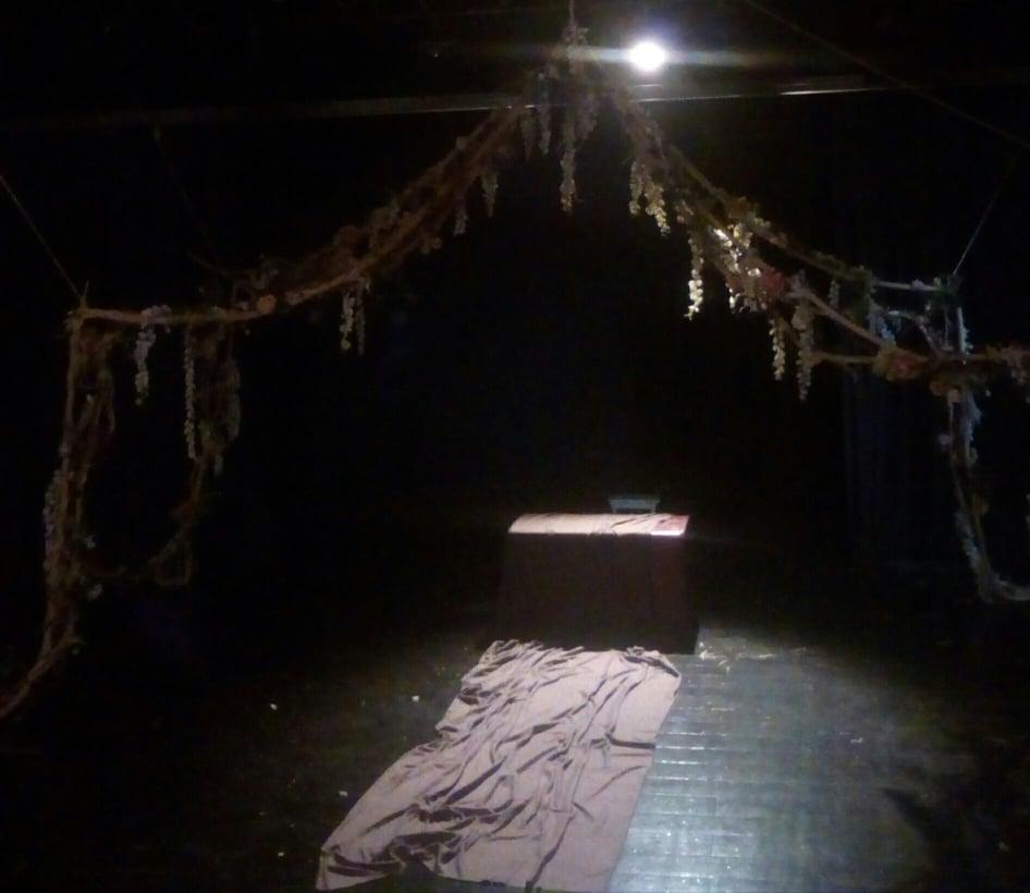 , Είδαμε: «Αφήστε μου την Άνοιξη» στο θέατρο Αλκμήνη