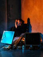 , Είδαμε: P.O. BOX UNABOMBER στο θέατρο FAUST