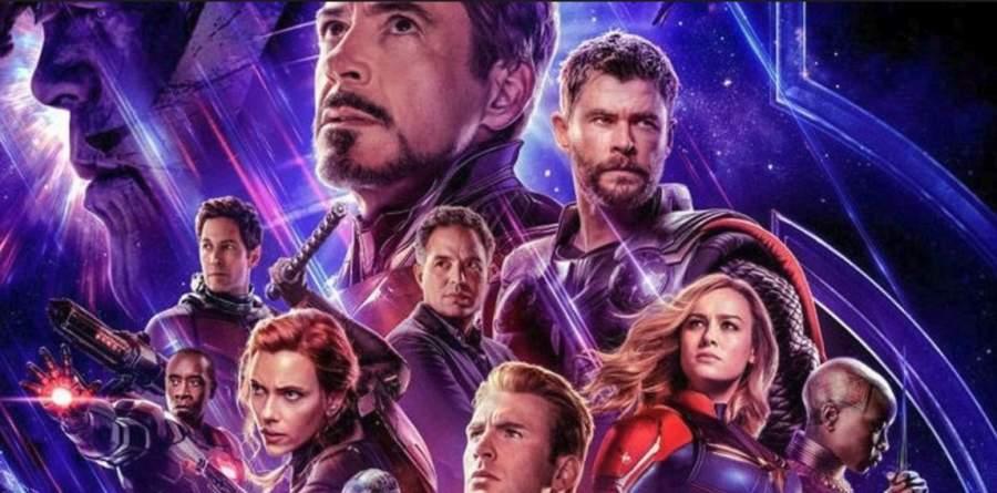 Εκδικητές: H Τελευταία Πράξη | Avengers: Endgame | 24 Απριλίου στους κινηματογράφους από τη Feelgood, σε 3D και σε ΙΜΑΧ