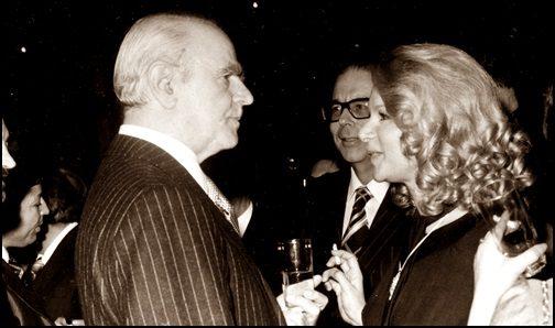 Το «Όχι» της Αλίκης Βουγιουκλάκη στη Νέα Δημοκρατία, το 1981!!!