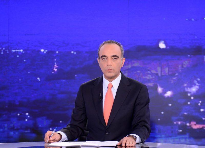 Θύμα τροχαίου ο δημοσιογράφος Πάνος Χαρίτος