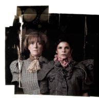 , «Ψίθυροι» της Λίλλιαν Χέλλμαν στο Θέατρο Αθηνών