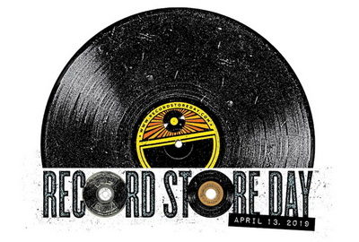 Record Store Day 2019: Τί να περιμένουμε φέτος!