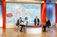 , Όλγα Παπακυριακού – Υποψήφια Δημοτική Σύμβουλος με την παράταξη «Ηράκλειο Ανθρώπινη Πόλη»