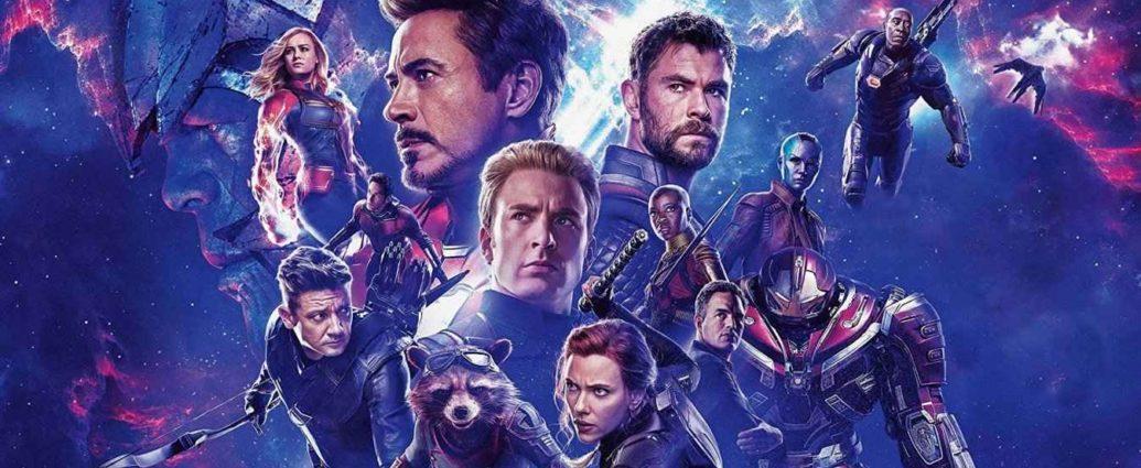 , «Εκδικητές: Η Τελευταία Πράξη» | «Avengers: Endgame» | Κινηματογραφικό ρεκόρ κατά την πρώτη μέρα προβολής!!!