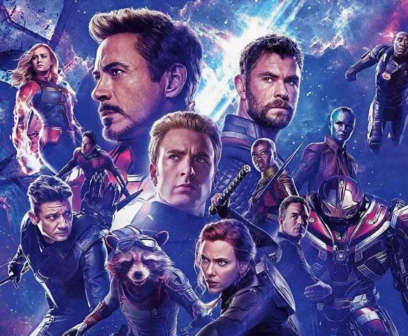 «Εκδικητές: Η Τελευταία Πράξη» | «Avengers: Endgame» | Κινηματογραφικό ρεκόρ κατά την πρώτη μέρα προβολής!!!