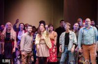 , Είδαμε τη μουσική παράσταση: Liberaj, ένας ύμνος στην ζωή! (Αποκλειστικό Φωτορεπορτάζ – Video – Backstage)