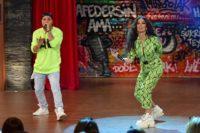 , Ελένη Φουρέιρα: «Μάγεψε» το μεγαλύτερο τηλεοπτικό show της Τουρκίας