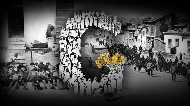 Ένας αιώνας από τη Γενοκτονία των Ποντίων