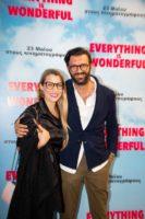 , Όλα… Υπέροχα στην Πρεμιέρα του «Everything is Wonderful»