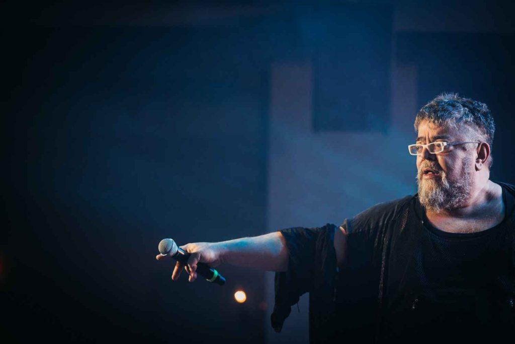 , «Φίλα Με …στην Λαμία» | Σταμάτης Κραουνάκης + Σπείρα Σπείρα | Πέμπτη 29 Αυγούστου,  21.30 Τόπος Τεχνών «Χώρα» Φεστιβάλ Οίτης