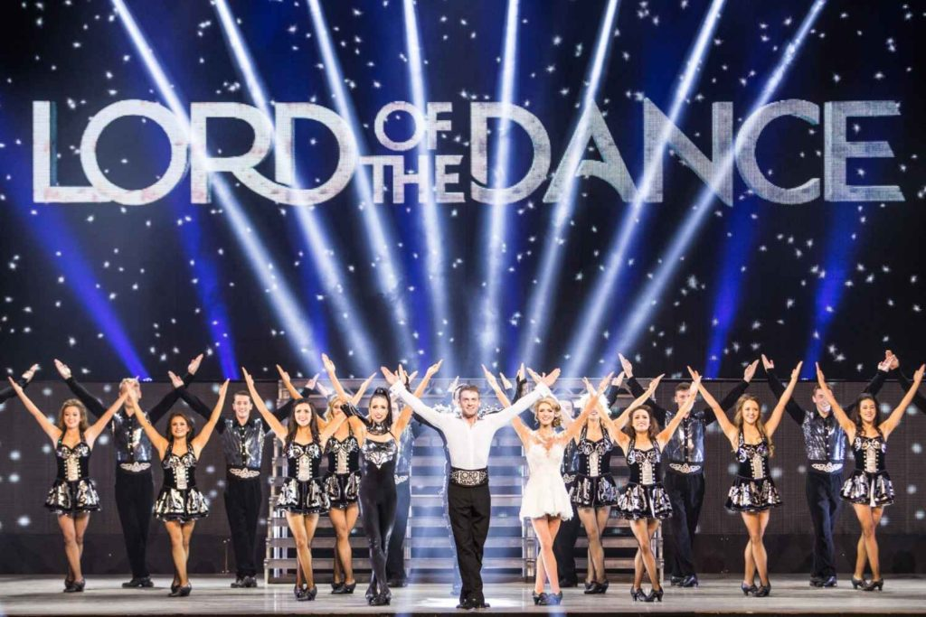 , 6 + 1 Λόγοι Που Δεν Πρέπει Να Χάσετε Το Lord Of The Dance