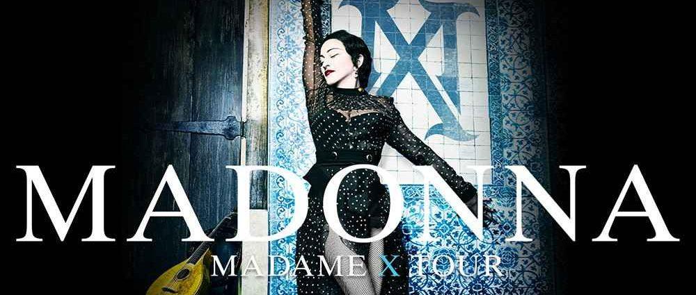 , Madonna: Σε θέατρα οι συναυλίες της περιοδείας «Madame X Tour»