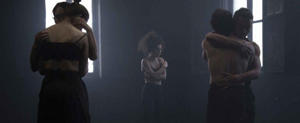 , «Silence Speaks» του Dhanedra Kawade από τη θεατρική ομάδα HIPPO